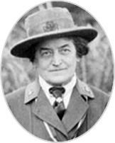 Girl Scout Founder