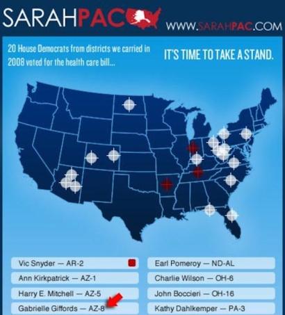 Palin Map